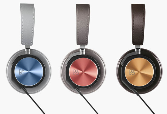B&O PLAY unveils BeoPlay H6 Special Editions