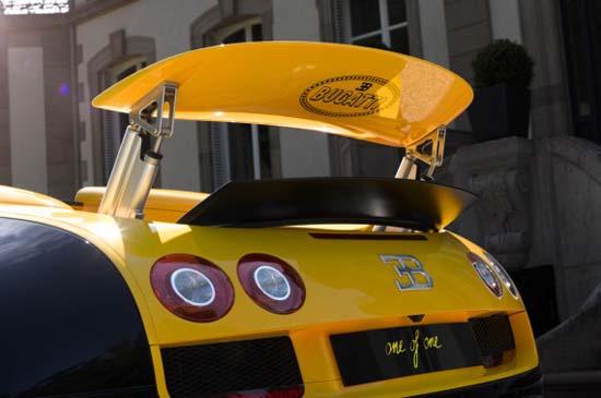 bugatti veyron grand sport vitesse 1 of 1 luxuryes. Black Bedroom Furniture Sets. Home Design Ideas