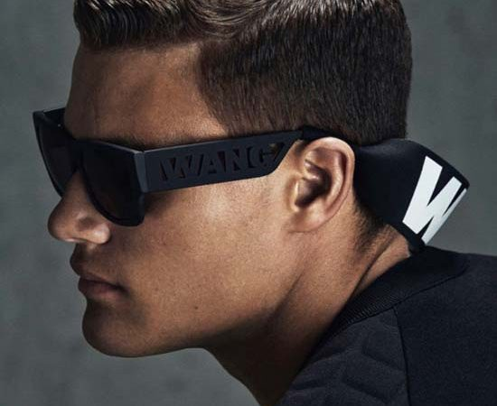 A First Look at the Alexander Wang x H&M 2014 Fall/Winter Collection