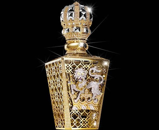 Harrods Launches World's Most Expensive Fragrance