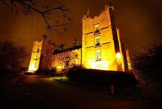 10 Creepy Haunted Hotels In The Uk Luxuryes