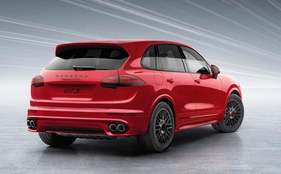 2015 porsche cayenne gts luxuryes. Black Bedroom Furniture Sets. Home Design Ideas
