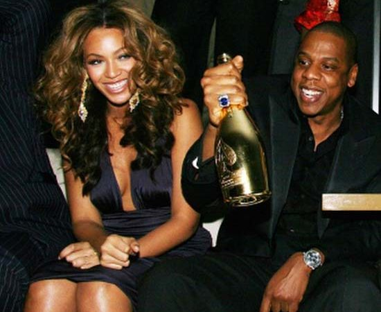 Jay Z Bought Luxury Champagne Brand Armand de Brignac