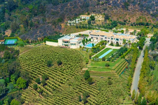 America's Most Expensive Home Is Up For Sale $195 Million