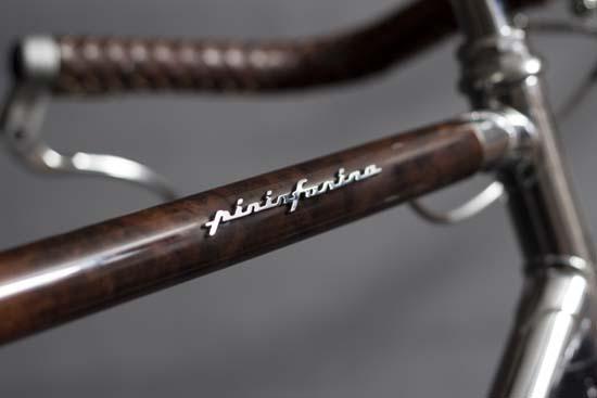 Pininfarina Unveils Limited Edition Luxury Bike