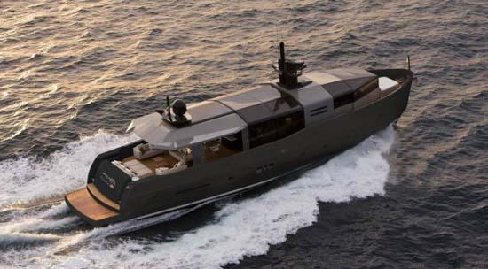 Arcadia Yachts Introduces The Eco-Friendly Arcadia 85 US Edition