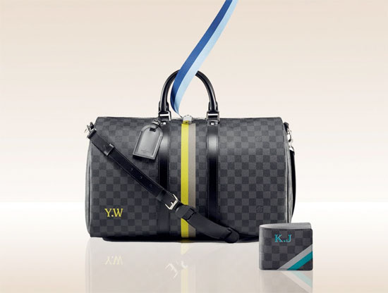 Louis Vuitton Taps Frank Sinatra For Its Holiday Gift Guide