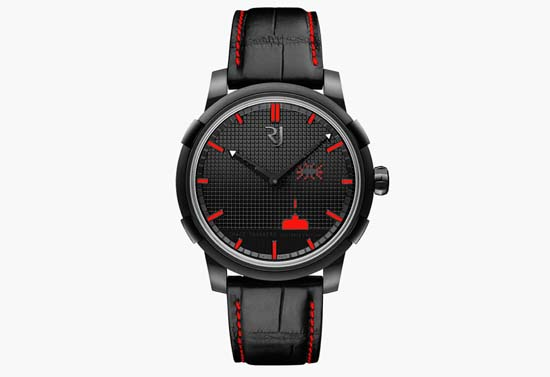 Romain Jerome Introduces Space Invaders Ultimate Edition