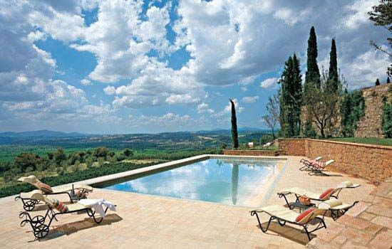 Top 10 Luxury Hotels In Italy 2015