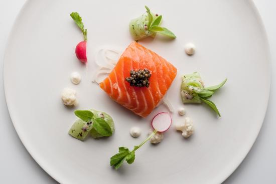 Top 10 Travelers' Favorite Fine Dining Restaurants