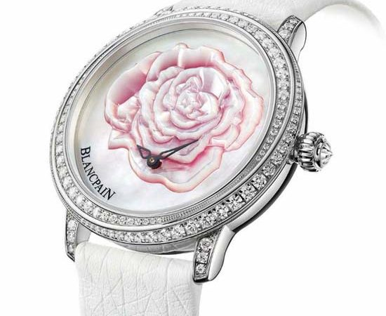 3 Perfect Timepieces For Valentine's Day