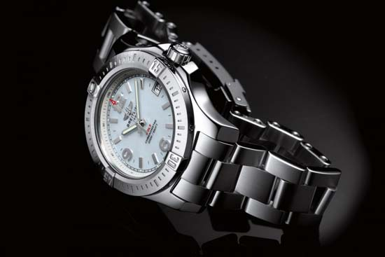 Breitling Colt 36mm Ladies Watches