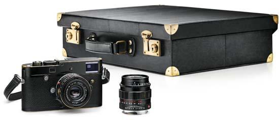 Lenny Kravitz x Leica M-P Type 240 Limited Edition Camera Kit