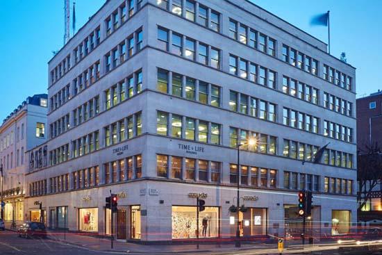 Inside Hermès' Refurbished London Flagship
