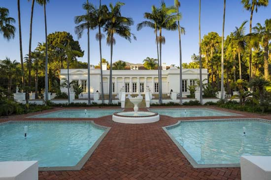 Tony Montana's Mansion From Scarface Is Up For Sale $35 Million