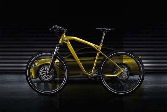 BMW Cruise M-Bike Limited Edition