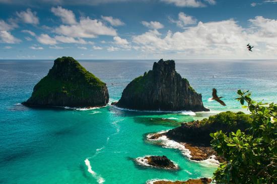 Top 10 Best Islands In The World 2015
