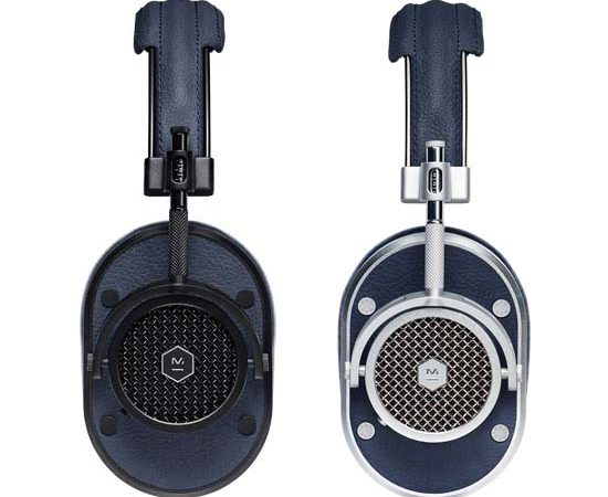 Master & Dynamic MH40 Noise Isolating Over Ear Headphones