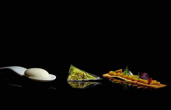 The World's 50 Best Restaurants 2015 Announced