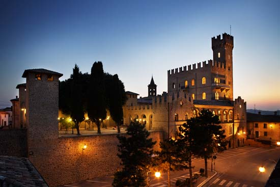 This Amazing 14th Century Italian Castle Can Be Yours for €5,2 Million