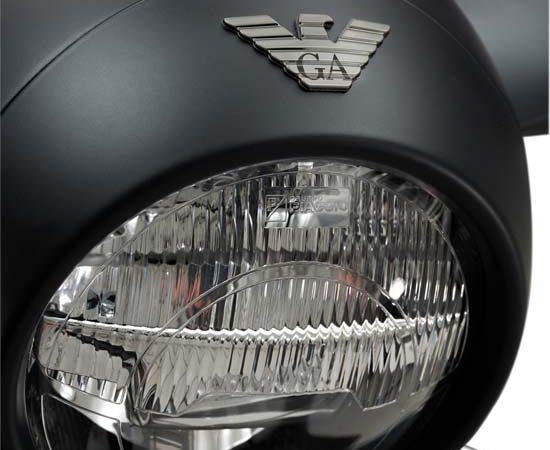 Emporio Armani x Vespa 946 Limited Edition