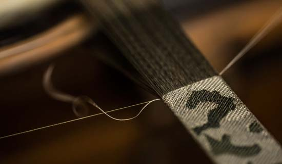 Watch The Making Of The Tudor Fabric Straps