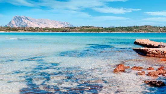 Top 10 Best Beaches in Sardinia, Italy