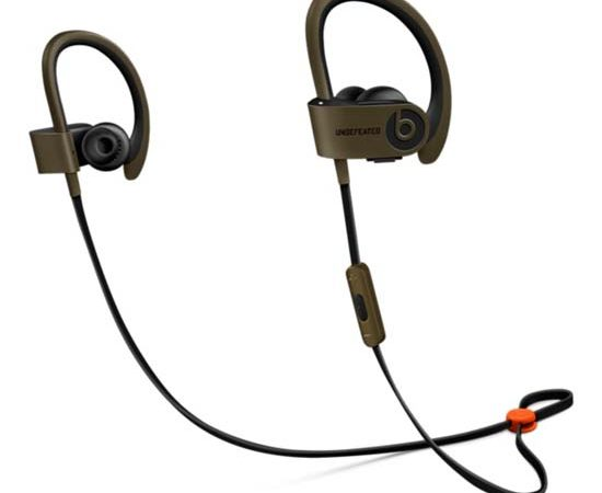 Undefeated x Beats PowerBeats 2 Wireless In-Ear Headphones