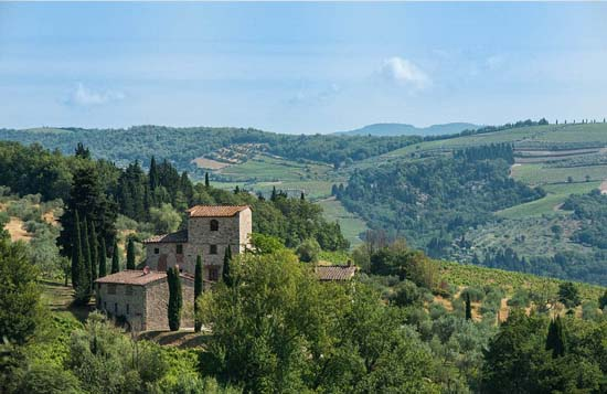 Michelangelo Buonarroti's Home Is Up for Sale $8.2M