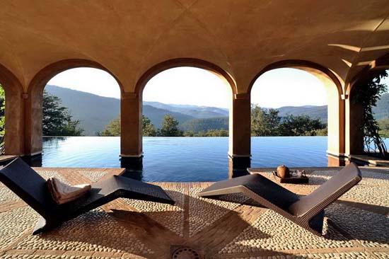 The Astonishing Castello Di Reschio Is A Dream Come True