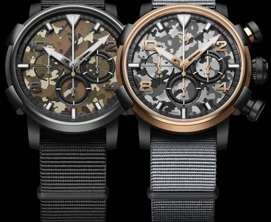 The 5 Best Military-Inspired Timepieces