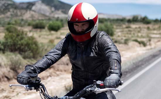Belstaff Film: Outlaws starring David Beckham