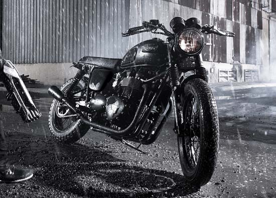 Bandit9 Panther Limited Edition
