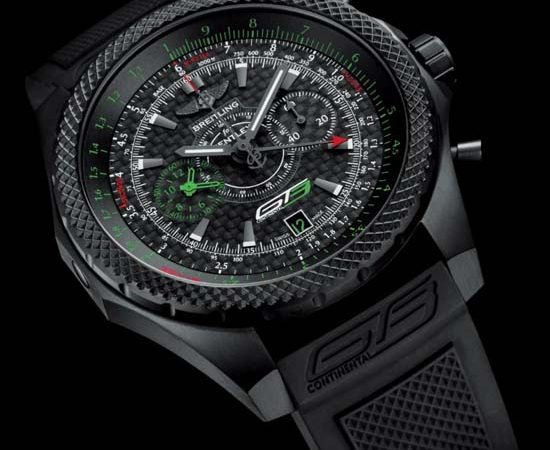 Breitling for Bentley GT3 Chronograph Watch
