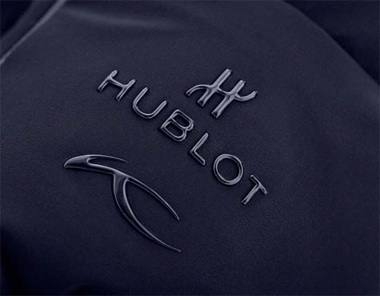 Hublot x Kjus Limited Edition Jacket