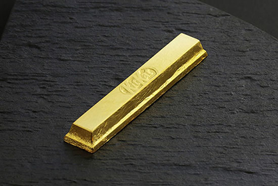 Japan Is Getting Edible Gold Kit Kat Bar