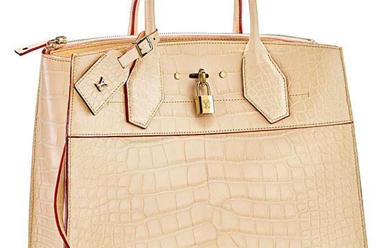 Louis Vuitton's Most Expensive Leather Handbag Ever