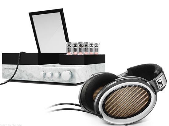 Sennheiser Orpheus HE 1060 Headphones, The Best Ever?