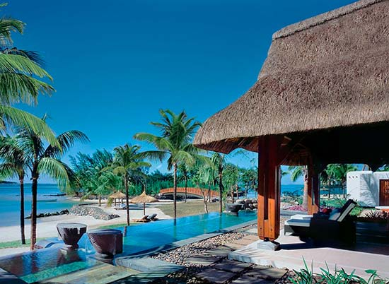 The Shangri-La Le Touessrok Resort & Spa in Mauritius Delivers Anything You Can Ask For