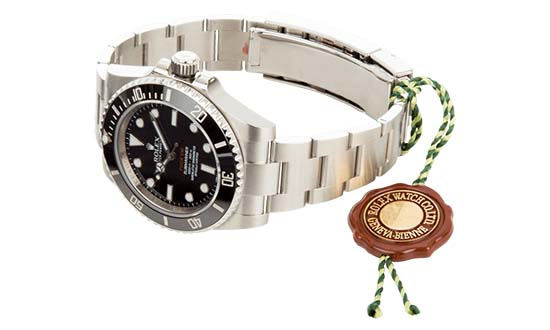 This Unreleased Supreme x Rolex Submariner Can Be Yours for $50,000 USD