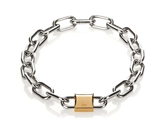 Alexander Wang Releases First Jewelry Collection