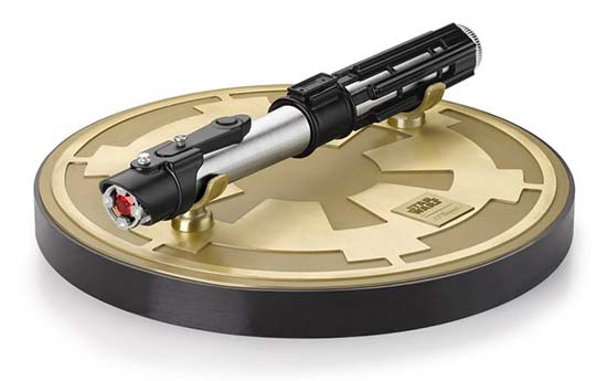 S.T. Dupont Launches Star Wars Limited Edition Collection