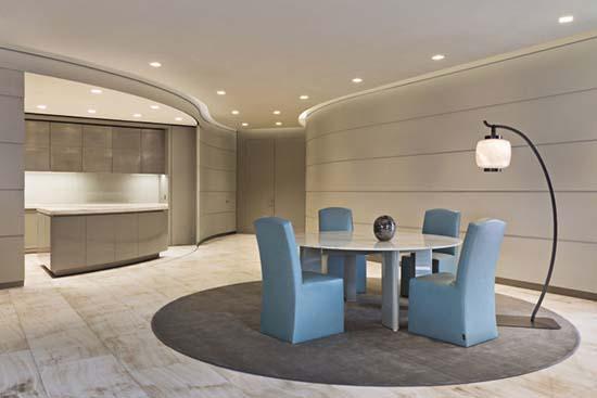 $15 Million Armani Penthouse Sells With A Trip To Meet Giorgio Armani