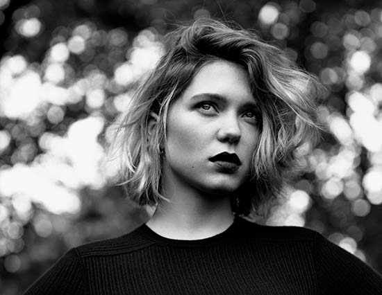 Léa Seydoux Is the New Face of Louis Vuitton