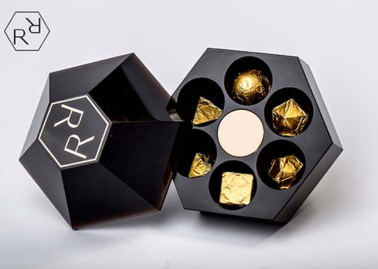 Gargantua Is The Most Expensive Chocolate In the World $14,000