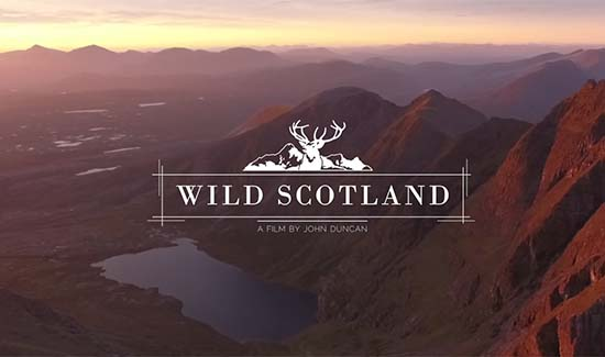 Wild Scotland – Video Proof Why Scotland Must Be On Your Bucket List