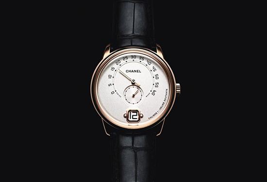 chanelmonsieurdechanelmenswatch01 � luxuryes