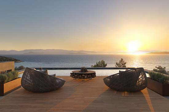 Blue Marlin Comes To Mandarin Oriental Bodrum