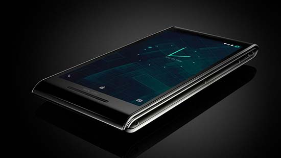Sirin Labs Introduces Solarin, a $14,000 Super-Secure Android