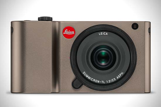 Leica TL Mirrorless Is The Camera You Always Wanted